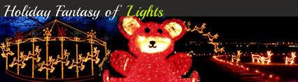 holiday fantasy of lights bike night