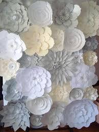 Backdrop Paper The 25 Best Diy Paper Flower Backdrop Ideas On Pinterest