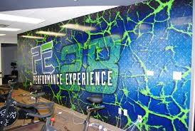 custom wall murals dfw zilla wraps wall murals dfw