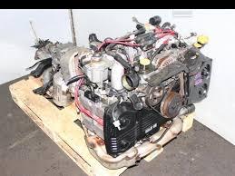 subaru impreza turbo engine subaru impreza wrx sti ej207 ej255 ej257 motors ej20k engines