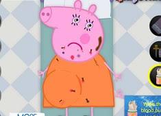 peppa u0027s painting game peppa pig games