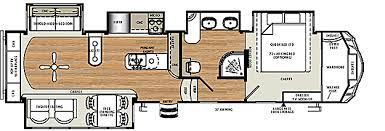 Fifth Wheel Floor Plans Forest River Sierra Floorplans New U0026 Used Fifth Wheels United