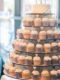wedding cake flavor ideas 16 wedding cake ideas with cupcakes