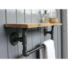 Pipe Shelves Kitchen by Industrial Looking Shelves U2013 Appalachianstorm Com