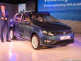 volkswagen polo 2016 price volkswagen ameo launched spec price features overview