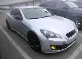 silver hyundai genesis coupe kmhhu6kh8bu061732 clear silver hyundai genesis coupe at medford