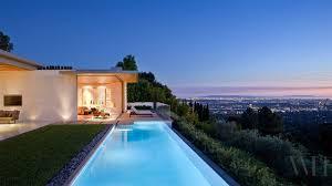 modern house california home design