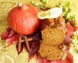 cuisine automne gâteau d automne au potimarron et aux épices recette de gâteau d