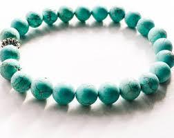 turquoise bracelet images Turquoise bracelet etsy jpg