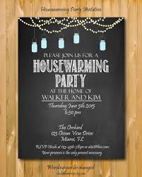 registry for housewarming party housewarming party invitation diy party invitation