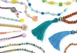 beading cord necklace images C lon thread cord jpg