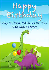 birthday cards for kids printable kids birthday cards