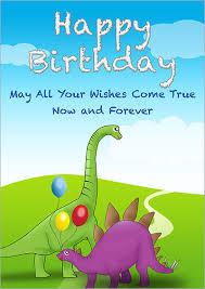 birthday cards free printable kids birthday cards