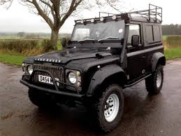land rover snorkel purchase used fantastic 1987 landrover defender tdi with superb