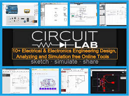 online design tools 10 online design simulation tools for electrical electronics