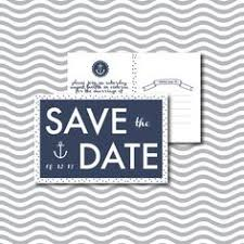 nautical save the date nautical save the date save the date card the ship wheel