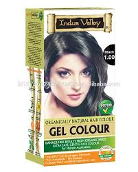 indus valley permanent hair colour without ppd ammonia u0026 hydrogen