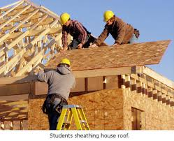 building a house build a house in the residential construction and cabinet