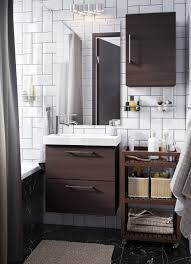 brown and white bathroom ideas outstanding bathroom cabinets furniture ideas ikea