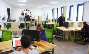 Partage Bureau - espace partagé bureau coworking lille