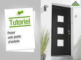 comment poser une porte de chambre comment poser une porte dentre leroy merlin top design
