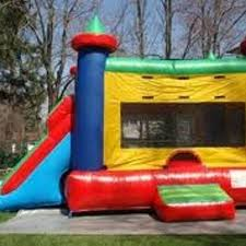 best backyard party inflatable for rent for sale in winkler