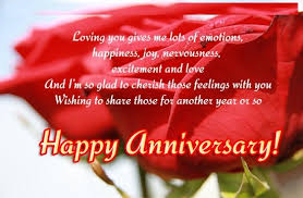 20 Wedding Anniversary Quotes For Happy 20th Wedding Anniversary Messages Tbrb Info