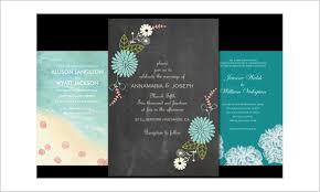 wedding invitation templates download free u0026 premium templates