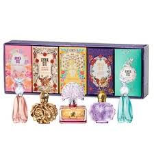 Gift Sets For Women Anna Sui Miniature Collection Gift Set For Women