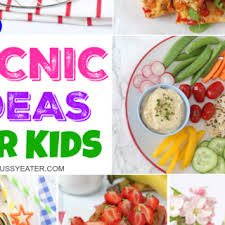 healthy recipes and food ideas for picky