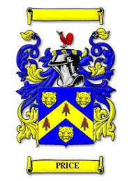 my family arms