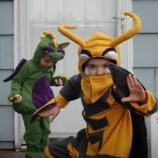 Skylander Halloween Costumes Boy U0027s Skylander U0027s Chop Chop Costume Chop Chop Costumes