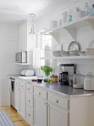 Coastal Cottage Kitchen - vintage coastal cottage revival grateful simplicity