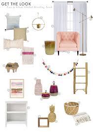 Nate Berkus Furniture New Spring Target Collection Emily Henderson