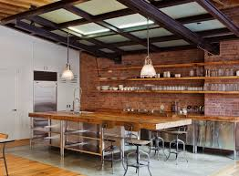 Large Kitchen Table 20 Industrial Lighting Over Kitchen Table Home Design Lover