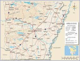 state of arkansas map más de 25 ideas increíbles sobre map of arkansas en