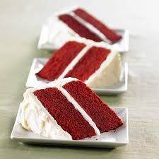 red velvet cake with vanilla cream cheese frosting mccormick