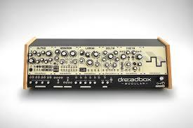 box auto modulare modular system dreadbox modular system audiofanzine