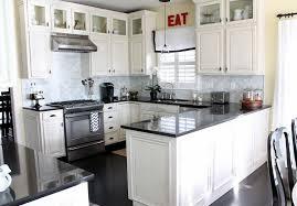 cuisine blanche classique cuisine blanche et moderne ou classique en 55 ides charmant