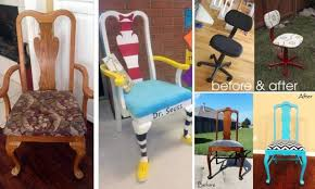 Refurbished Chairs 10 Awesome Refurbished Chairs Total Survival