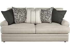 apartment sofas and loveseats cindy crawford home lincoln square apartment sofa sofas beige
