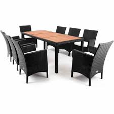 dinning wicker chairs rattan patio furniture rattan furniture