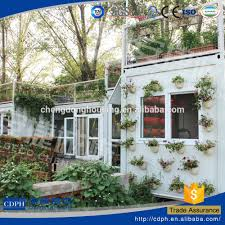luxury foldable prefab container house luxury foldable prefab