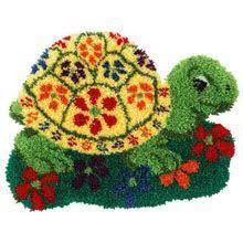 214 best latch hook rugs images on pinterest latch hook rug kits