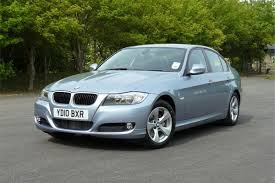 bmw 3 series e90 2005 car review honest john