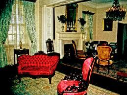 andrew jackson home u2013 hermitage u2013 interior 06 andrew jackson and