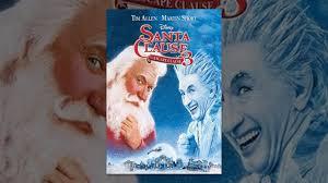 santa clause 3 the escape clause youtube