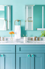 Teal Bathroom Pictures by Guest Bathroom Pictures From Hgtv Urban Oasis 2017 Hgtv Urban