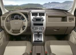 jeep patriot 2010 interior jeep patriot