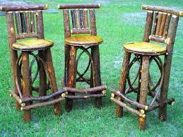 bar stools adirondack bar height chair plans adirondack bar